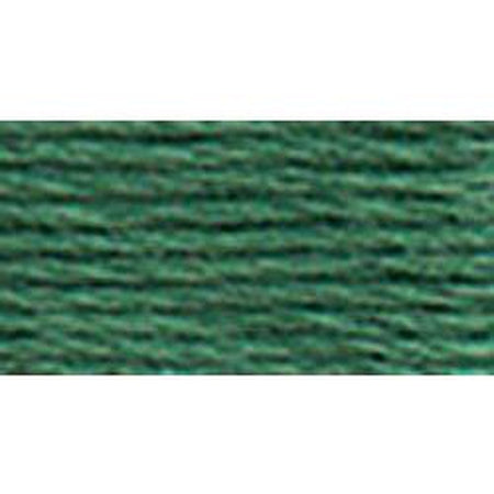 DMC 5 Pearl Cotton 501-DMC 5 Pearl Cotton-DMC-KC Needlepoint