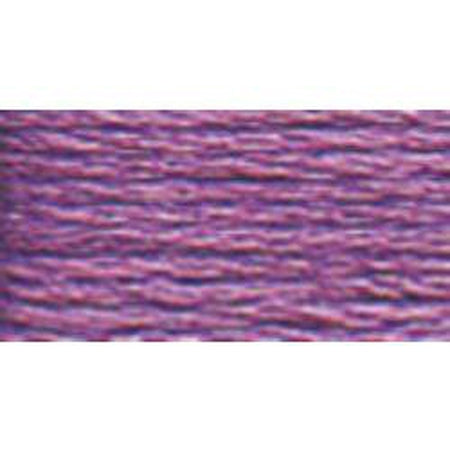 DMC 3 Pearl Cotton 553 - needlepoint
