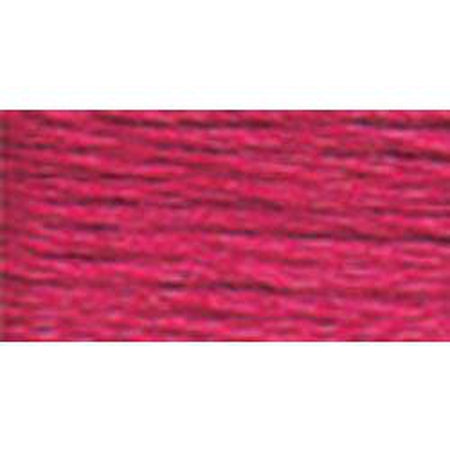 DMC 3 Pearl Cotton 601-DMC 3 Pearl Cotton-DMC-KC Needlepoint