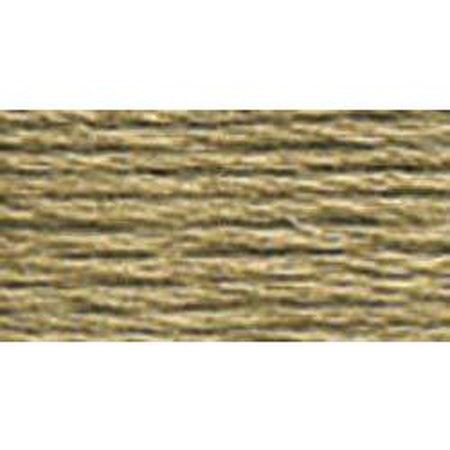 DMC 5 Pearl Cotton 642-DMC 5 Pearl Cotton-DMC-KC Needlepoint