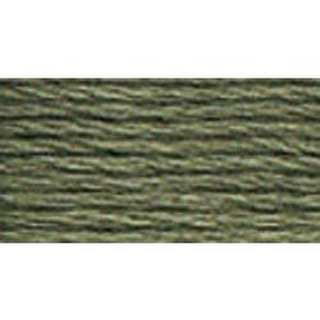 DMC 3 Pearl Cotton 645-DMC 3 Pearl Cotton-DMC-KC Needlepoint