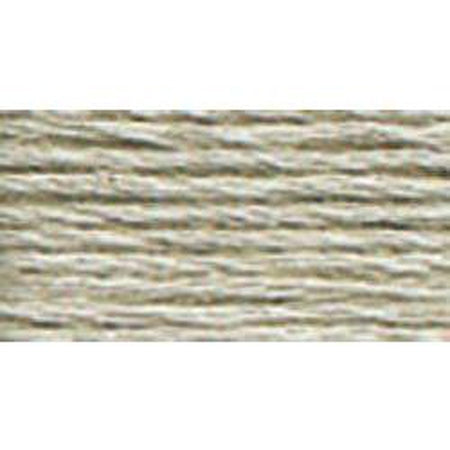 DMC 3 Pearl Cotton 648</br>Light Beaver Gray - KC Needlepoint