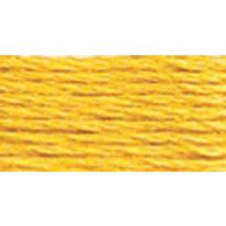 DMC 5 Pearl Cotton 725-DMC 5 Pearl Cotton-DMC-KC Needlepoint