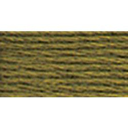 DMC 3 Pearl Cotton 730-DMC 3 Pearl Cotton-DMC-KC Needlepoint