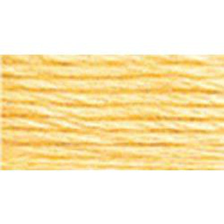 DMC 3 Pearl Cotton 745-DMC 3 Pearl Cotton-DMC-KC Needlepoint