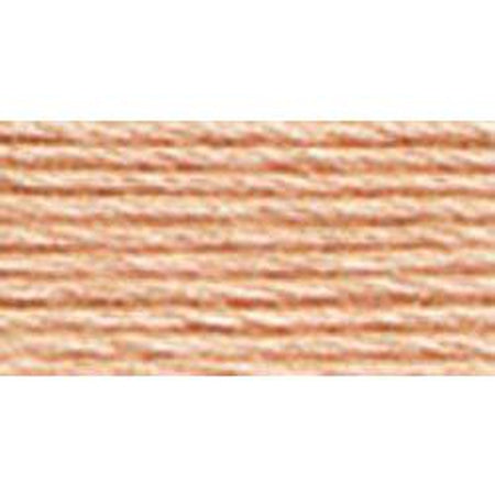 DMC 3 Pearl Cotton 754</br>Light Peach - KC Needlepoint