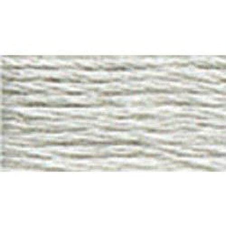 DMC 3 Pearl Cotton 762 - needlepoint
