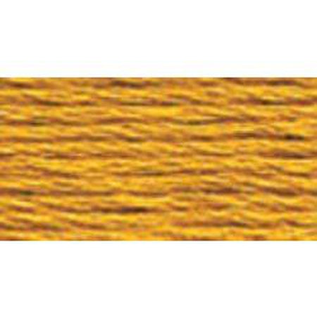 DMC 5 Pearl Cotton 783-DMC 5 Pearl Cotton-DMC-KC Needlepoint
