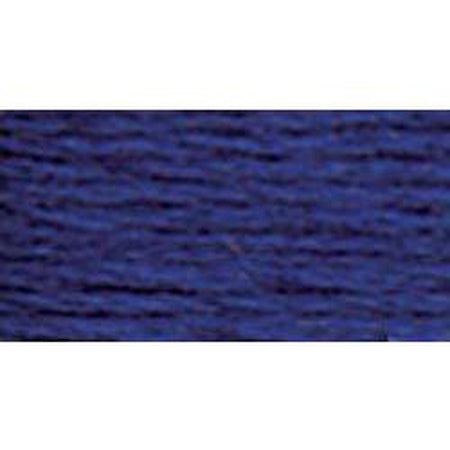 DMC 3 Pearl Cotton 791-DMC 3 Pearl Cotton-DMC-KC Needlepoint
