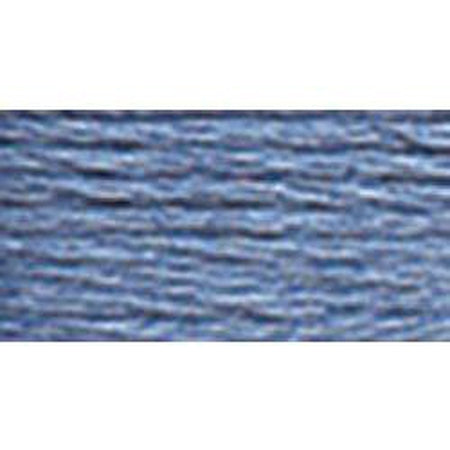 DMC 5 Pearl Cotton 793</br>Medium Cornflower Blue - KC Needlepoint