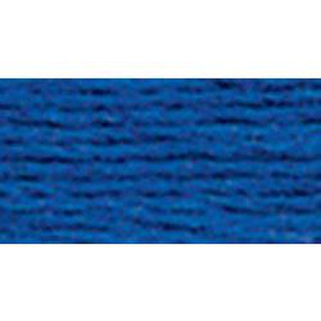 DMC 3 Pearl Cotton 796 - needlepoint