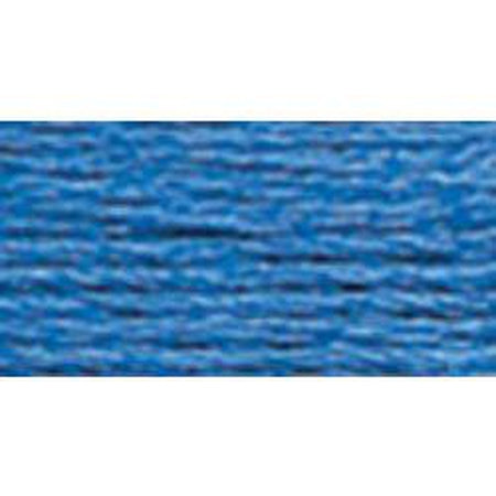 DMC 3 Pearl Cotton 798</br>Dark Delft Blue - KC Needlepoint