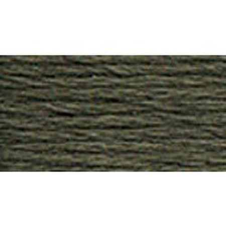 DMC 3 Pearl Cotton 844</br>Ultra Dark Beaver - KC Needlepoint