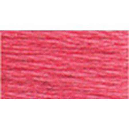 DMC 3 Pearl Cotton 893 - needlepoint