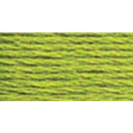 DMC 5 Pearl Cotton 907-DMC 5 Pearl Cotton-DMC-KC Needlepoint