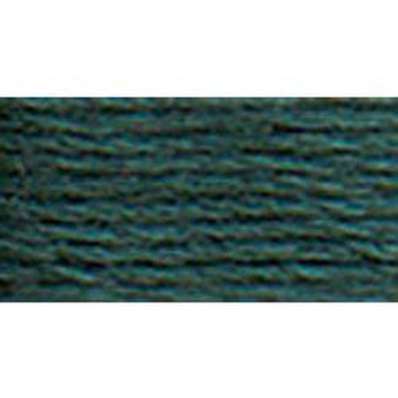 DMC 3 Pearl Cotton 924 - needlepoint