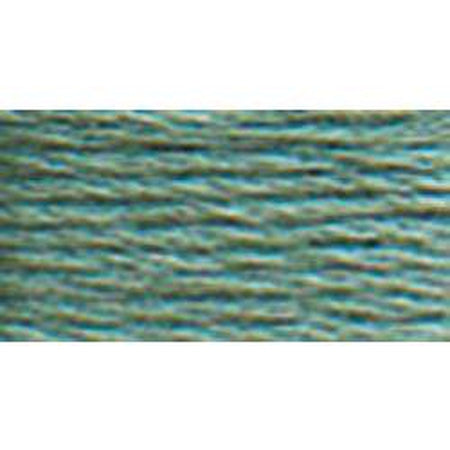 DMC 5 Pearl Cotton 926-DMC 5 Pearl Cotton-DMC-KC Needlepoint