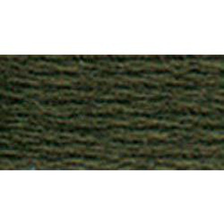 DMC 5 Pearl Cotton 934 - needlepoint