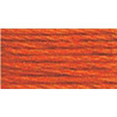 DMC 3 Pearl Cotton 946-DMC 5 Pearl Cotton-DMC-KC Needlepoint