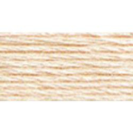 DMC 3 Pearl Cotton 948</br>Very Light Peach - KC Needlepoint