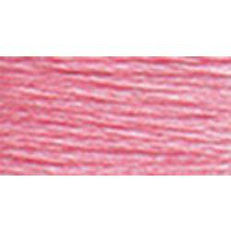 DMC 3 Pearl Cotton 957 - needlepoint