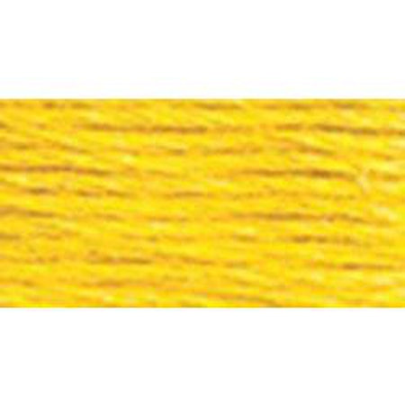 DMC 3 Pearl Cotton 973-DMC 3 Pearl Cotton-DMC-KC Needlepoint