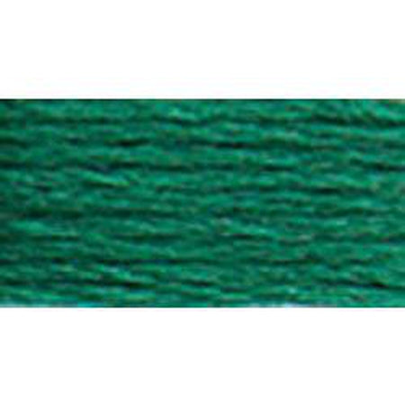 DMC 3 Pearl Cotton 991</br>Dark Aquamarine - needlepoint