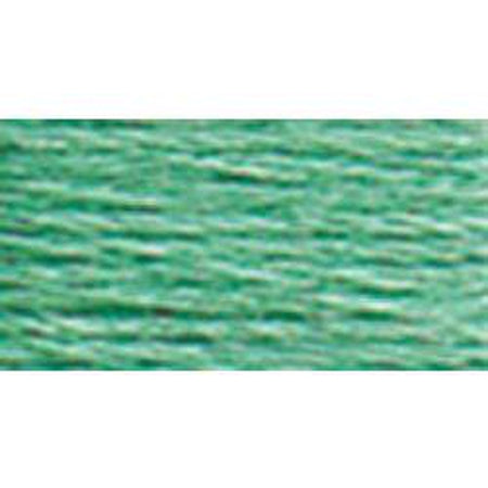DMC 3 Pearl Cotton 993</br>Very Light Aquamarine - needlepoint