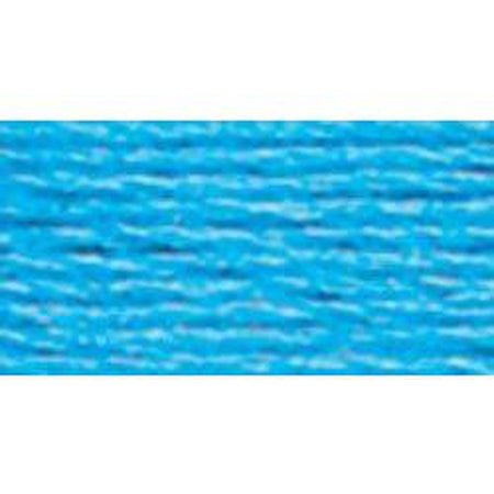 DMC 3 Pearl Cotton 996</br>Medium Electric Blue - KC Needlepoint