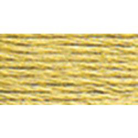 DMC 3 Pearl Cotton 3046-DMC-KC Needlepoint
