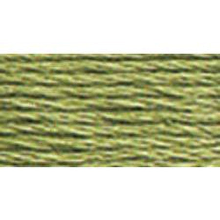 DMC 3 Pearl Cotton 3052-DMC-KC Needlepoint