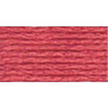 DMC 5 Pearl Cotton 3328 - needlepoint