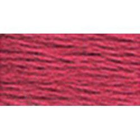DMC 3 Pearl Cotton 3350 - needlepoint
