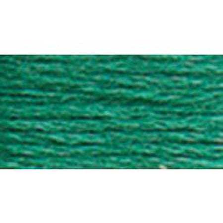 DMC 3 Pearl Cotton 3814 - needlepoint