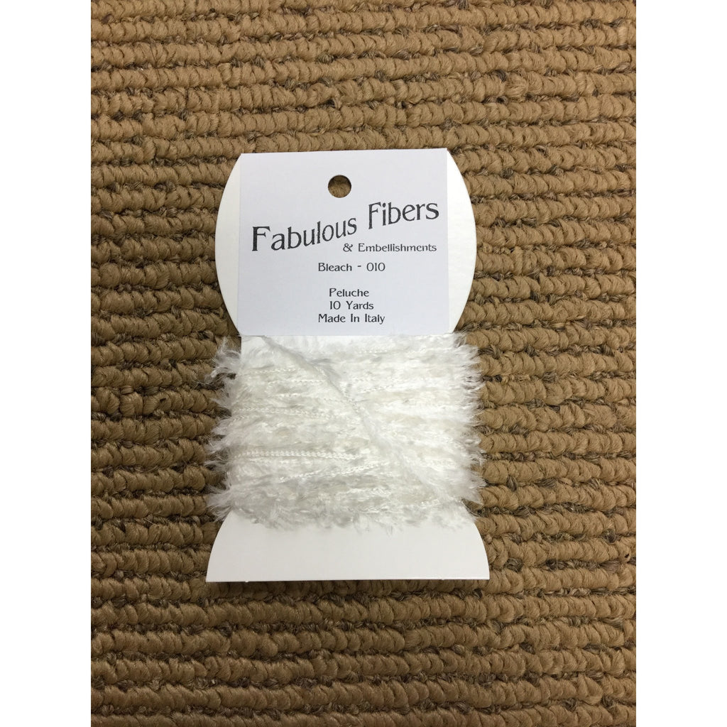 Peluche - Bleach 010-Peluche-Fabulous Fibers-KC Needlepoint