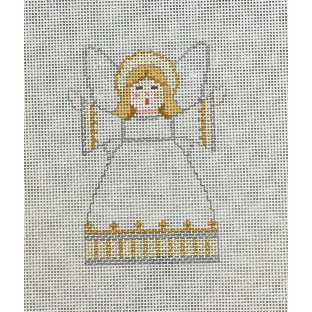 Angel, Nativity Set Canvas