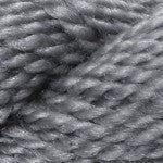 Vineyard Merino Wool M1106 Steel Grey - needlepoint