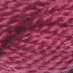 Vineyard Merino Wool M1181 Vibrant Blush - needlepoint