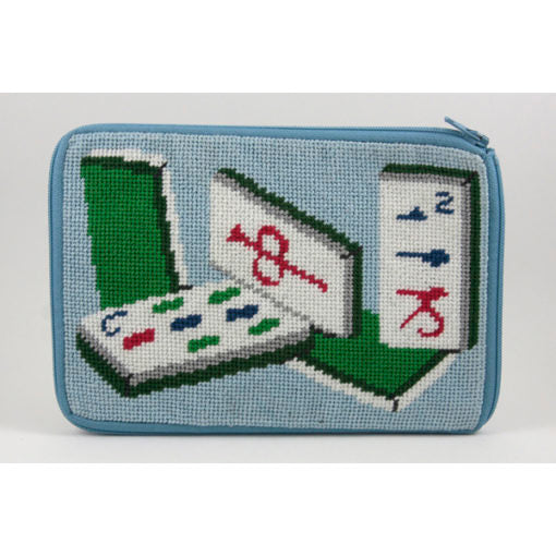 Mahjong Purse Kit