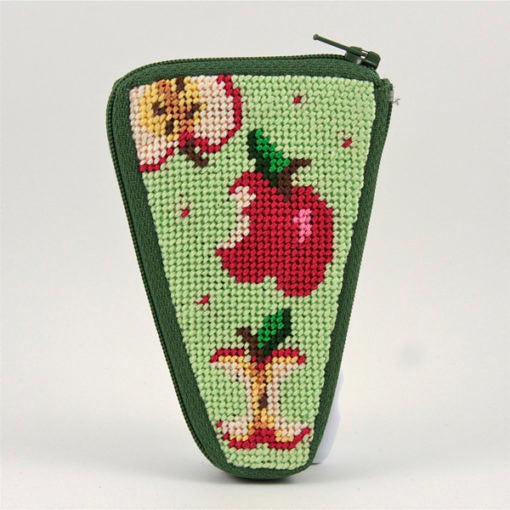 Apples Scissors Case Kit