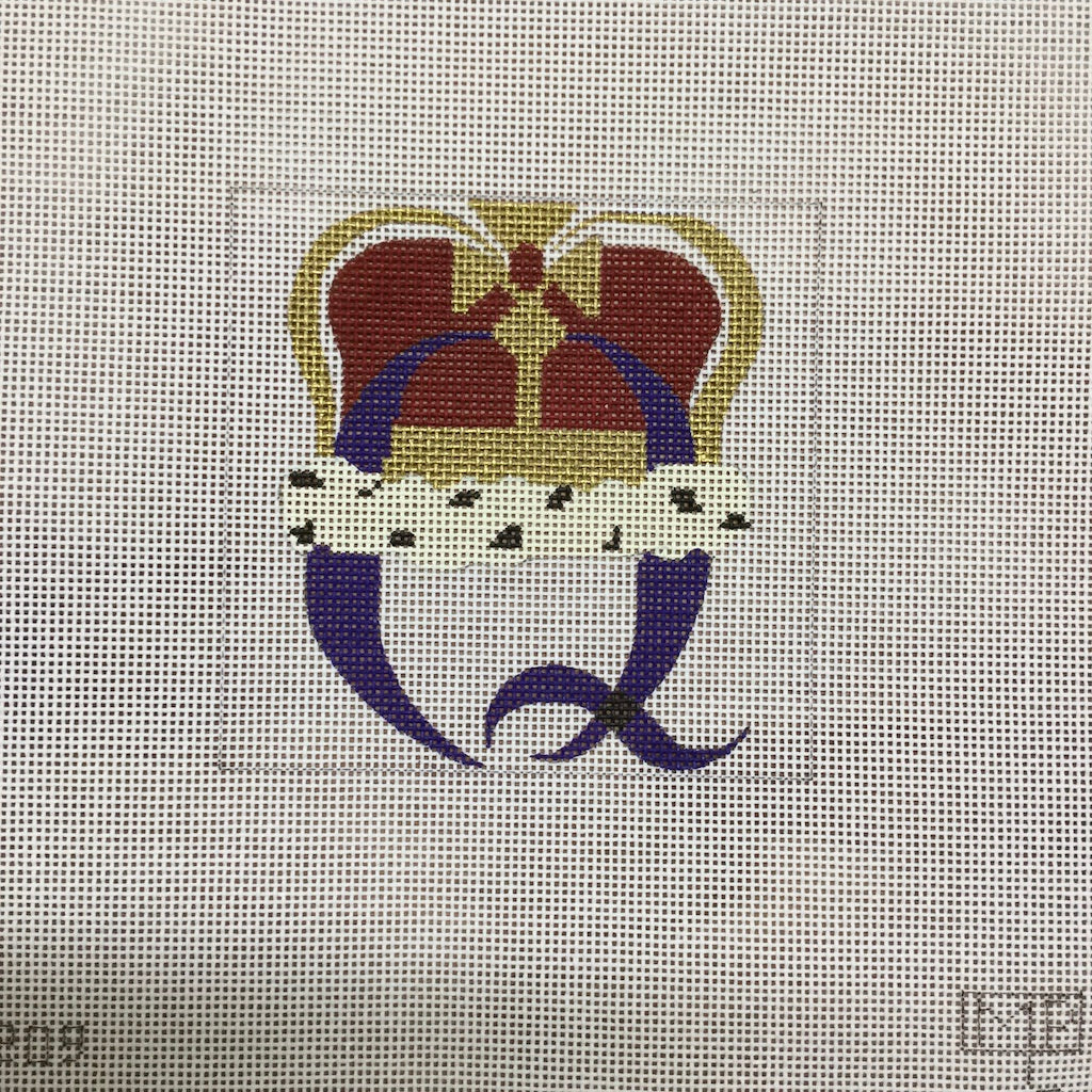 Bohemian Rhapsody Canvas-Needlepoint Canvas-Melissa Prince Designs-KC Needlepoint
