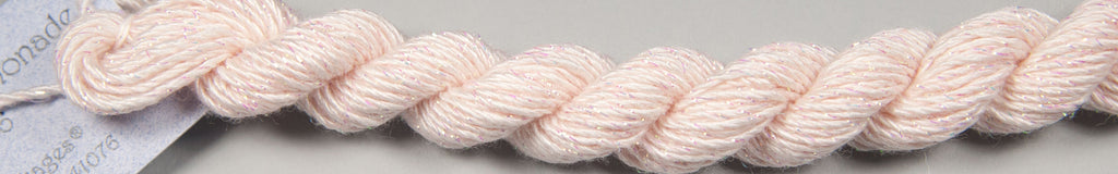 Stardust 611 Pink Lemonade-Stardust-Brown Paper Packages-KC Needlepoint