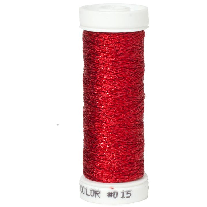 Accentuate Thread-Accentuate-Access Commodities-015 Red-KC Needlepoint