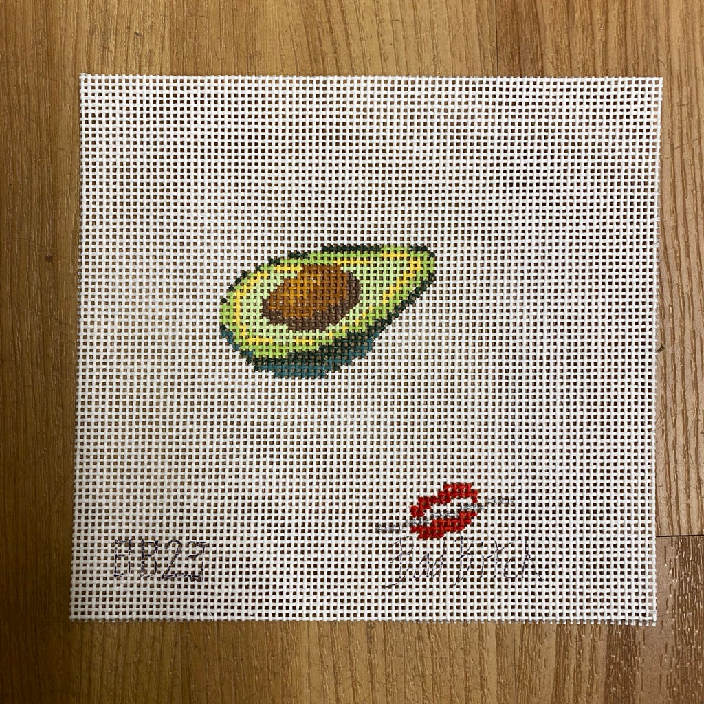 Avocado Canvas