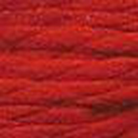 Planet Earth Silk 009 Scarlet - needlepoint