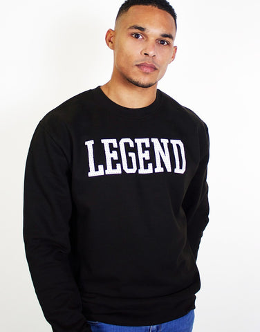 Legend Sweater