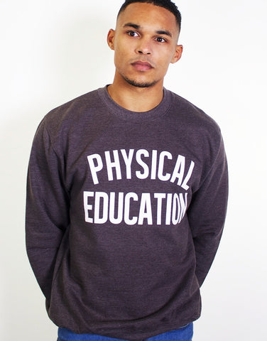 Physical Education Sweater