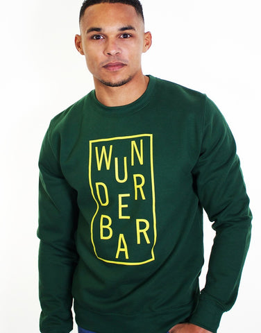 Wunderbar Sweater SALE
