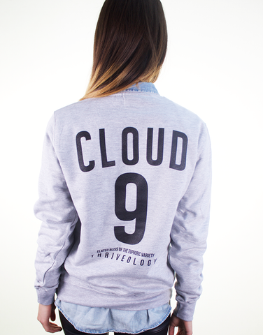 Cloud 9 Sweater