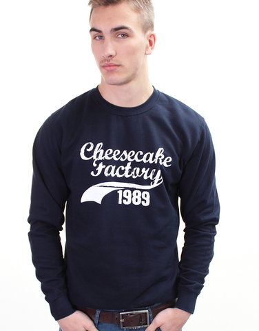 Cheesecake Factory Sweater